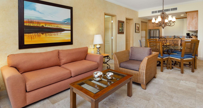 Villa del arco cabo san lucas one bedroom suite garden view 2