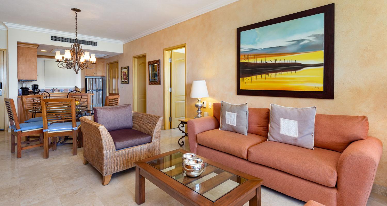 Villa del arco cabo san lucas one bedroom suite ocean view 1