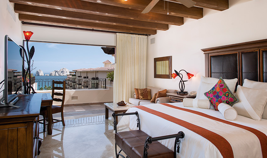 Villa la estancia los cabos presidential three bedroom suite 5