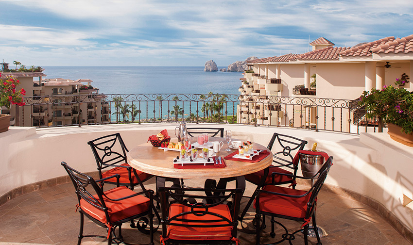 Villa la estancia los cabos presidential three bedroom suite 9