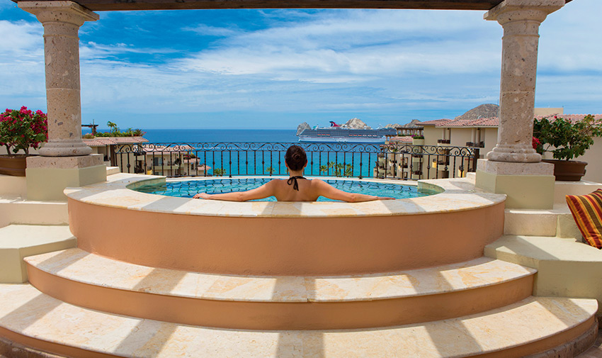 Villa la estancia los cabos presidential three bedroom suite 10