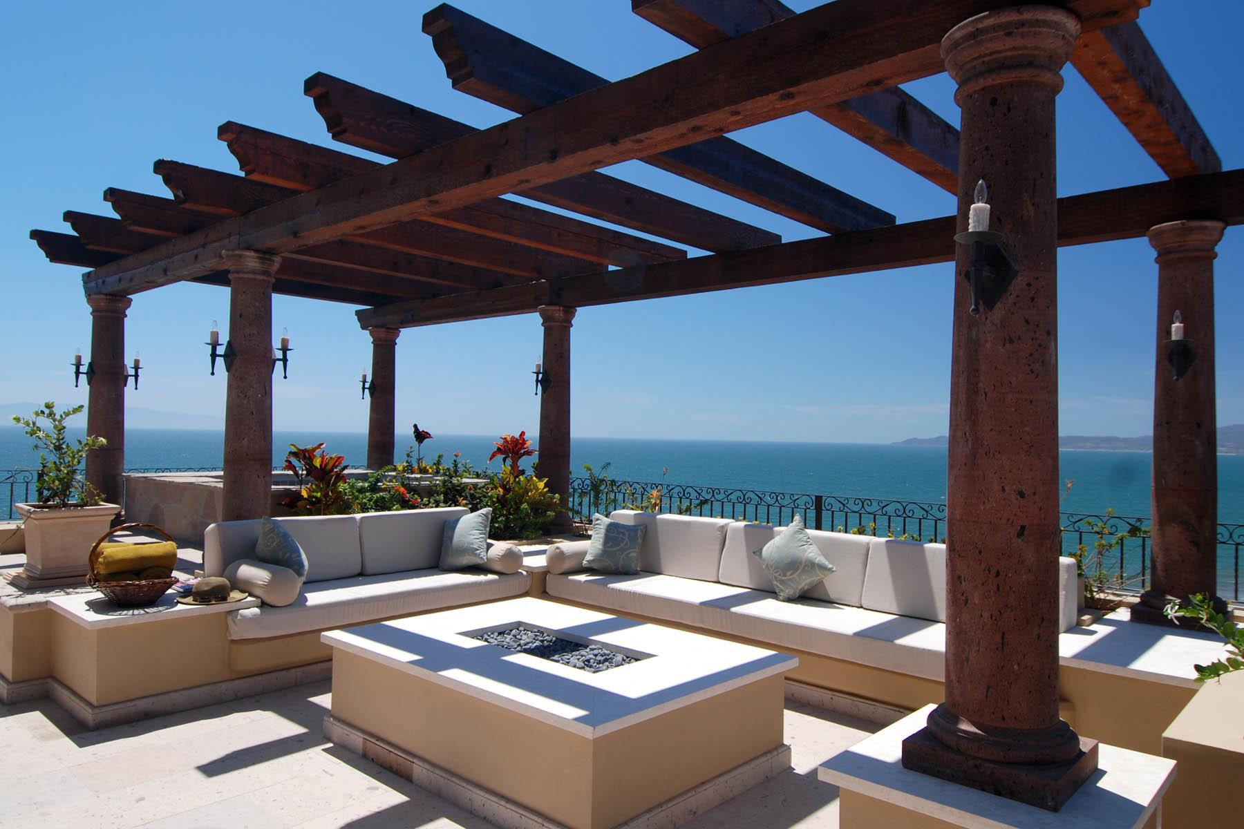 Villa la estancia riviera nayarit presidential three bedroom suite 13