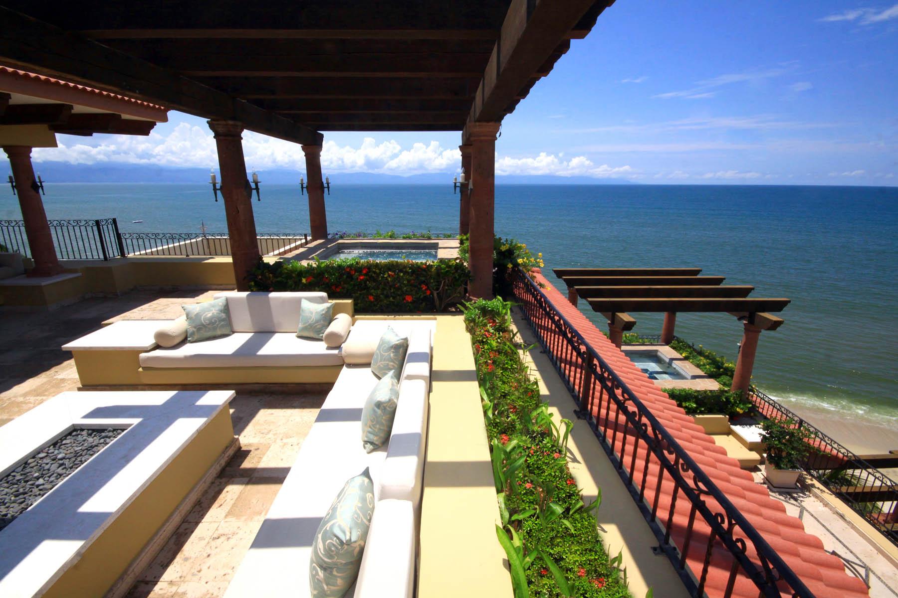 Villa la estancia riviera nayarit presidential three bedroom suite 12