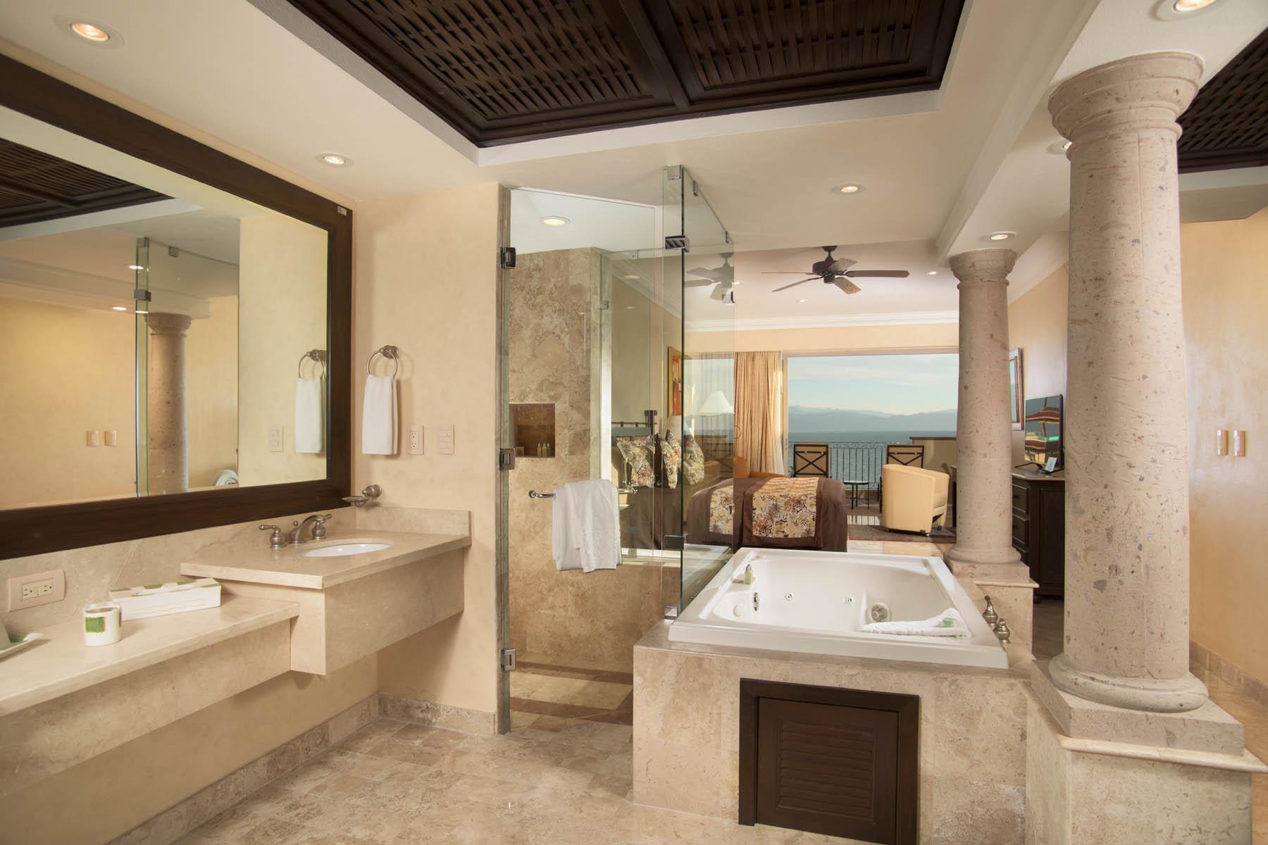 Villa la estancia riviera nayarit presidential three bedroom suite 6