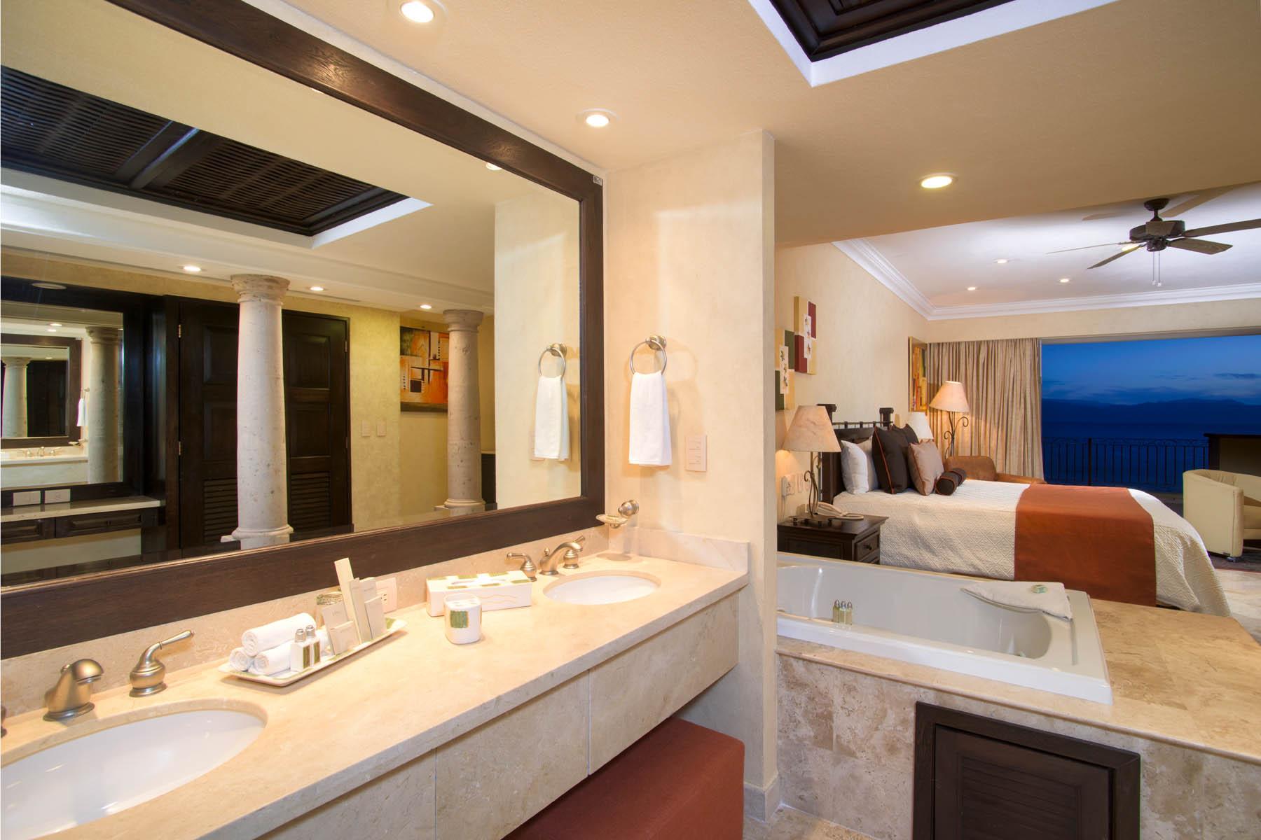 Villa la estancia riviera nayarit presidential three bedroom suite 5