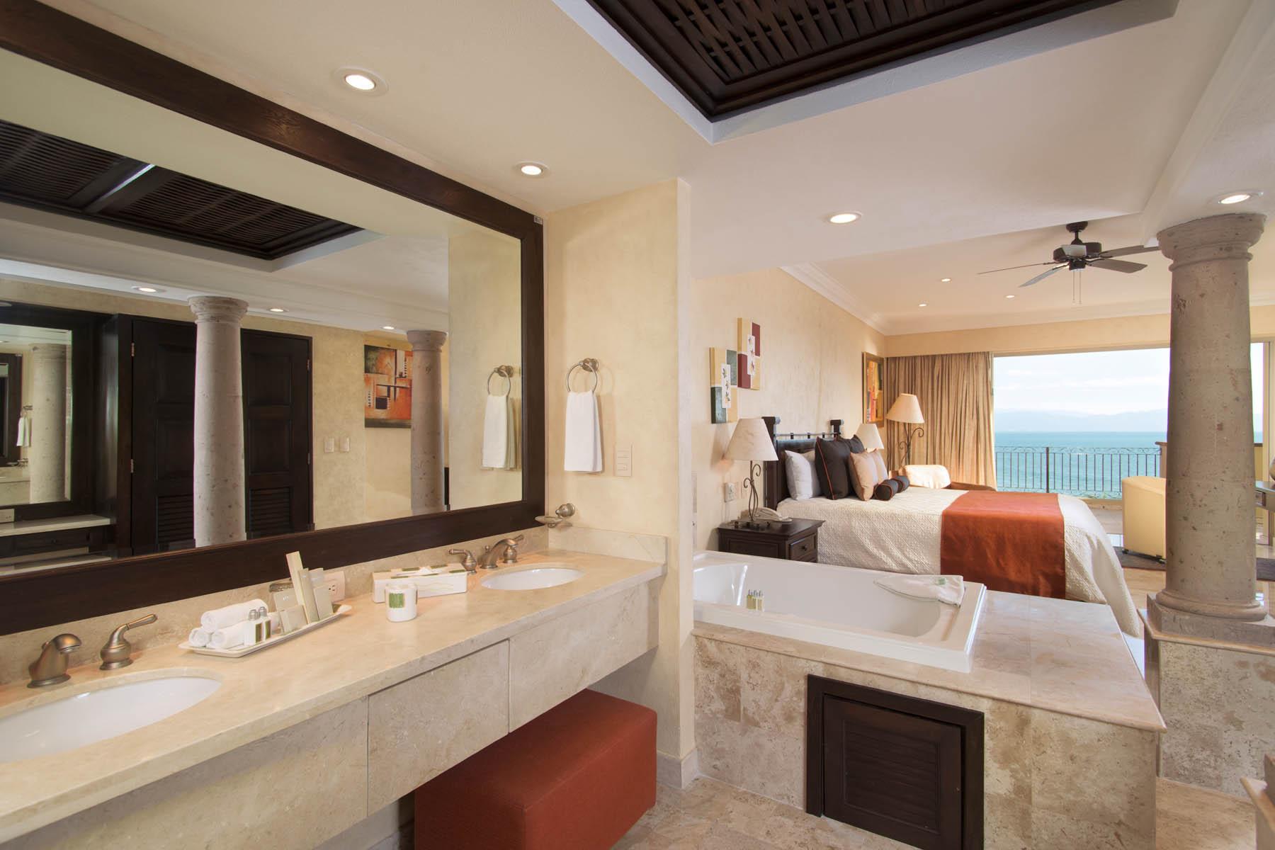 Villa la estancia riviera nayarit presidential three bedroom suite 4