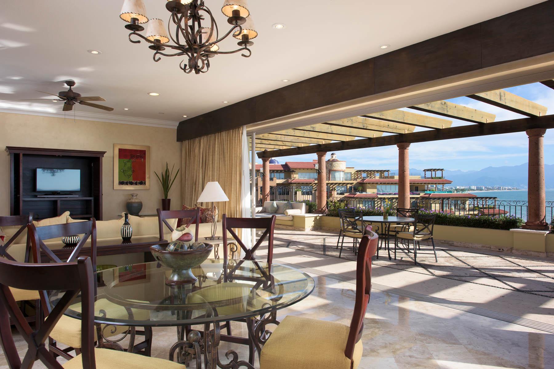 Villa la estancia riviera nayarit presidential three bedroom suite 3