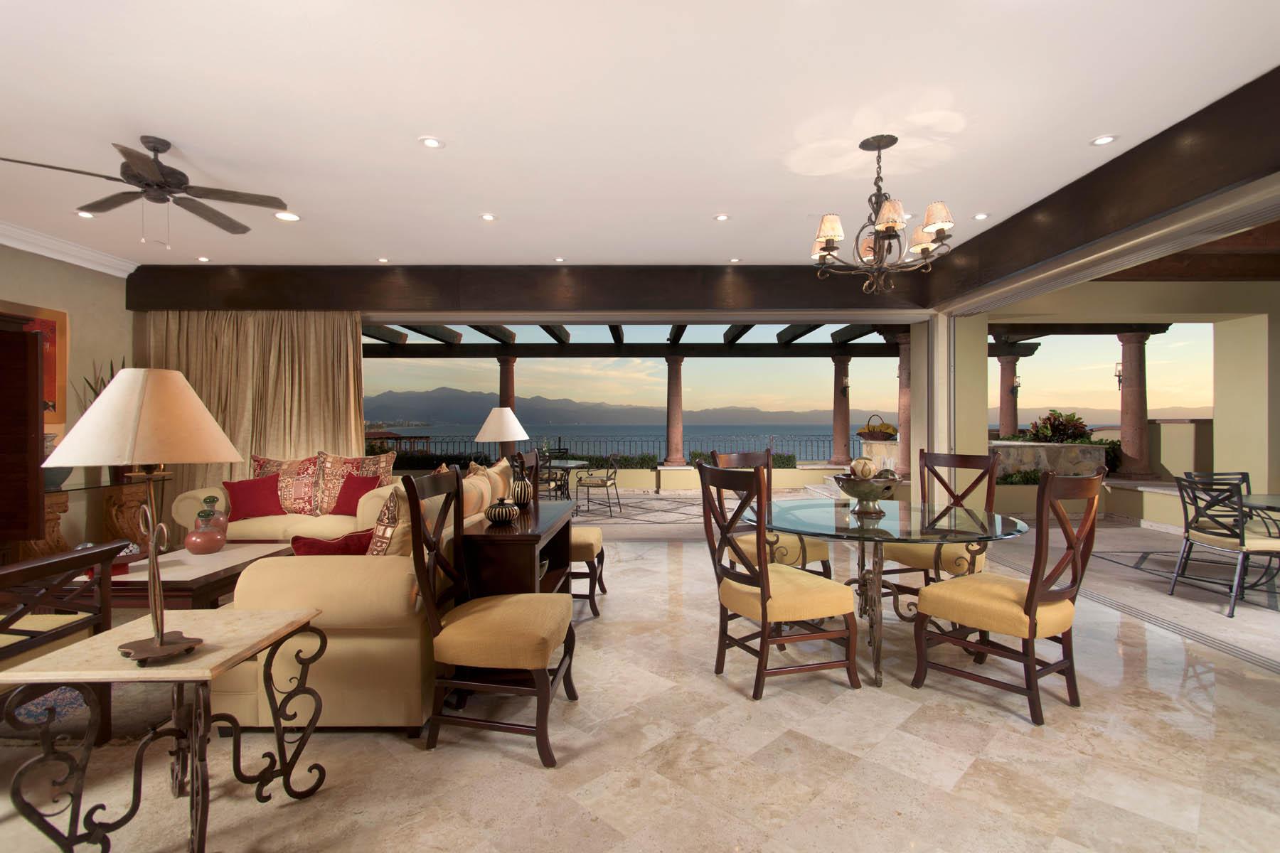 Villa la estancia riviera nayarit presidential three bedroom suite 1
