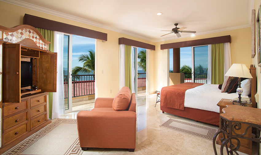 Villa del palmar flamingos riviera nayarit three bedroom suite 3