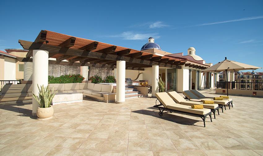 Villa del palmar flamingos riviera nayarit presidential two bedroom suite 5