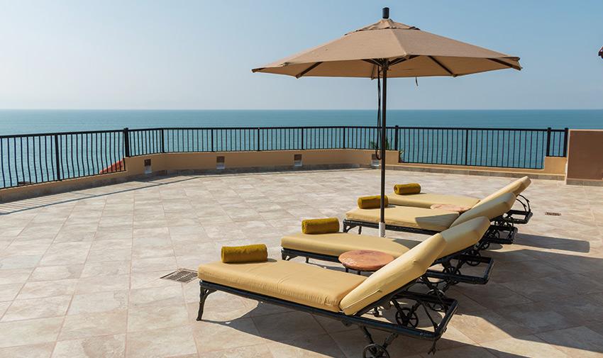 Villa del palmar flamingos riviera nayarit presidential two bedroom suite 6
