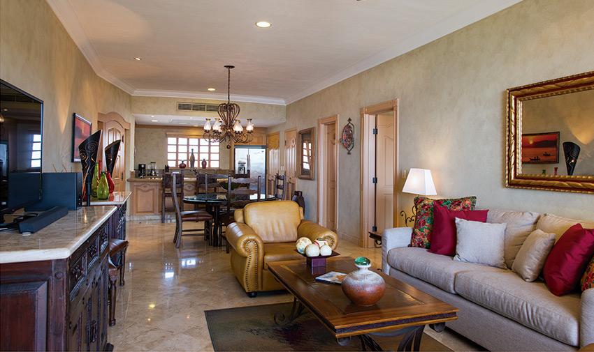 Villa la estancia los cabos one bedroom suite