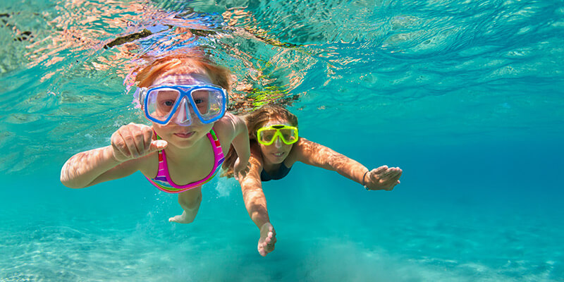 Villa Del Arco Cabo San Lucas Water Sports