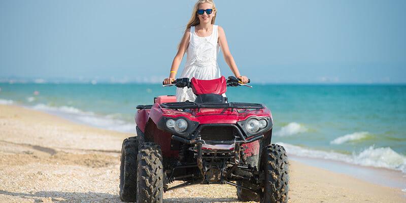 Villa Del Arco Cabo San Lucas Atvs And Motorcycle Rentals