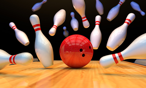 Villa Del Arco Cabo San Lucas Wii Sports Bowling