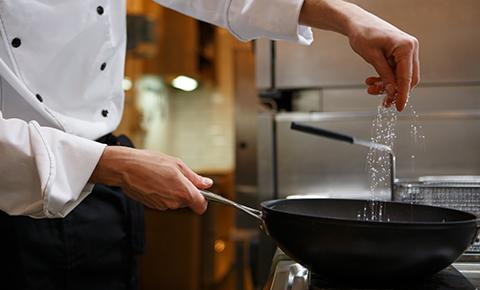 Tour A La Cocina