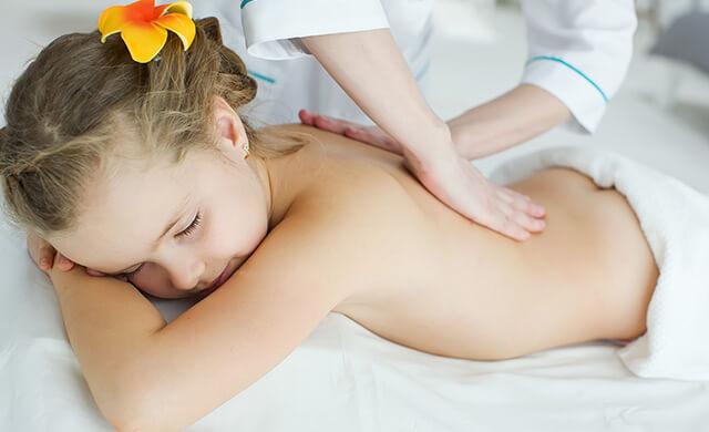 Optimizada  Massage Class