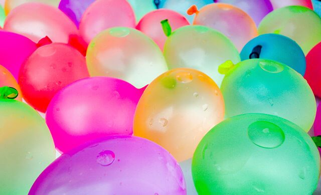 Optimizada Water Balloon Fight