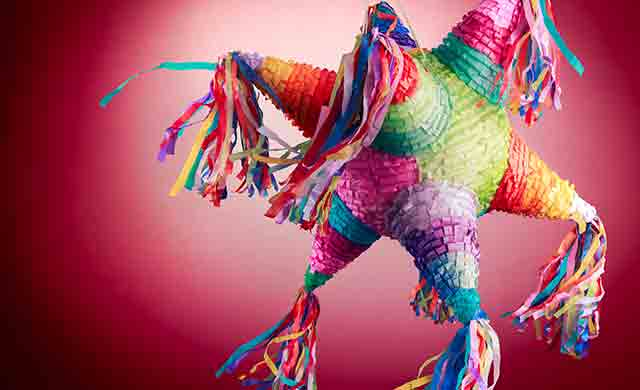 Optimizada Mexican Pinatas