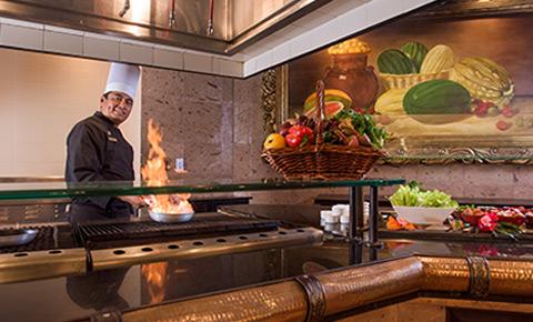 Villa Del Palmar Flamingos Riviera Nayarit Tour De Cocina