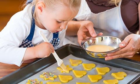 Cooking Baking