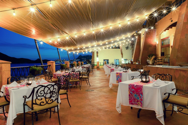 Villa Del Arco Cabo San Lucas El Patro N Instalaciones