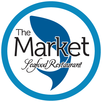 Logo Seafood Market Villa Del Palmar Puerto Vallarta