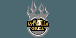 Villa La Estancia Riviera Nayarit La Parrilla Logo