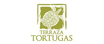 Terraza Tortugas
