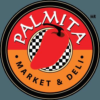 Logo Palmita Market   Deli