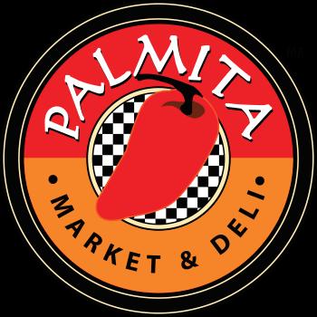 Logo Palmita Deli
