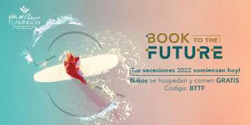 Book To the Future
