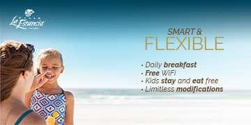 Smart & Flexible