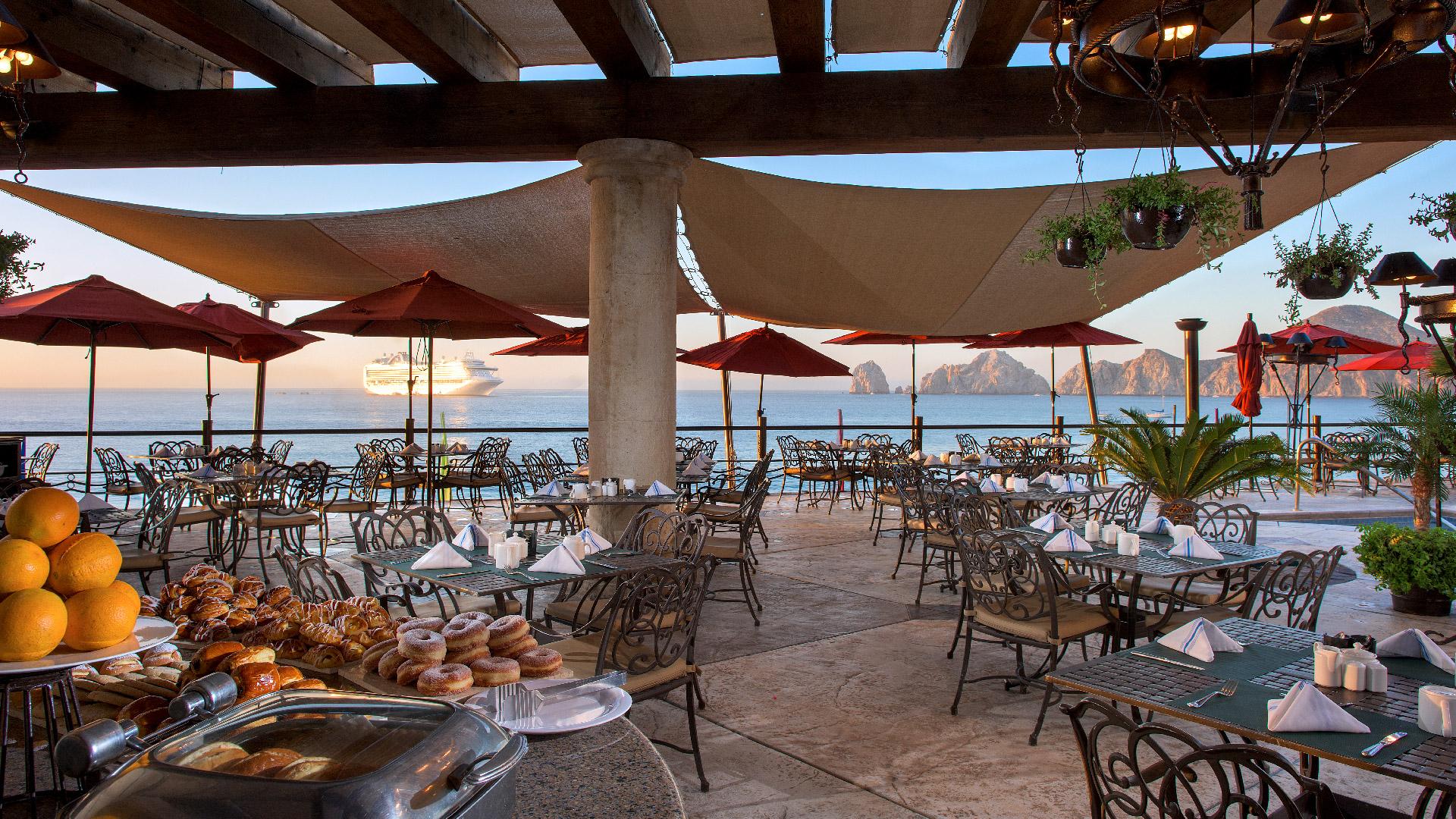 Optimizada villa del palmar cabo san lucas bella california restaurant 4  1
