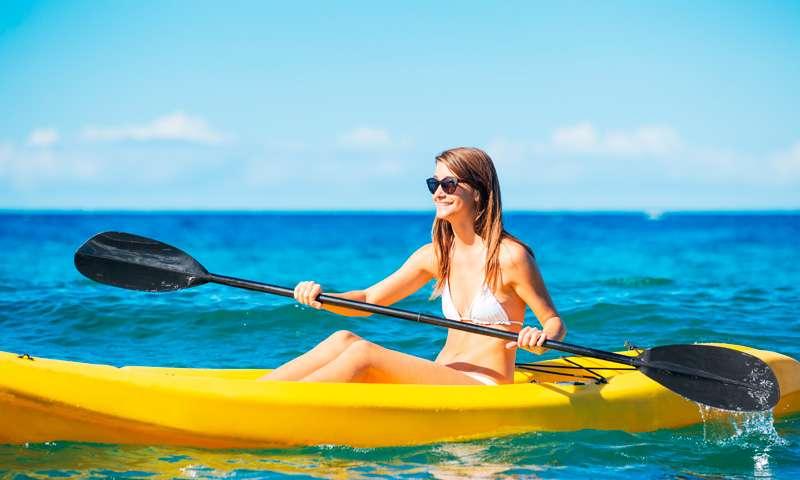 Resort Activities