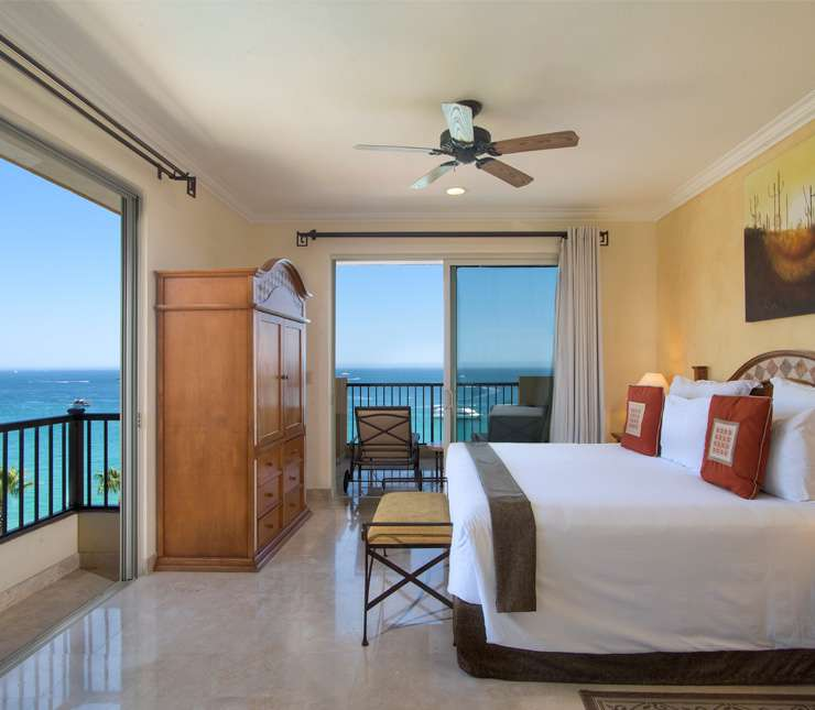 Villa Del Arco Cabo San Lucas Two Bedroom
