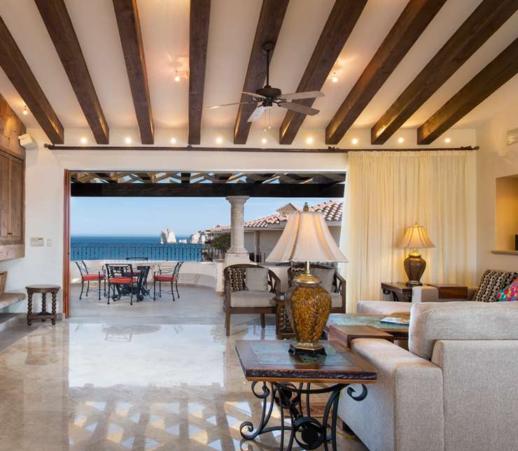Villa La Estancia Los Cabos Presidential Three Bedroom Suite X