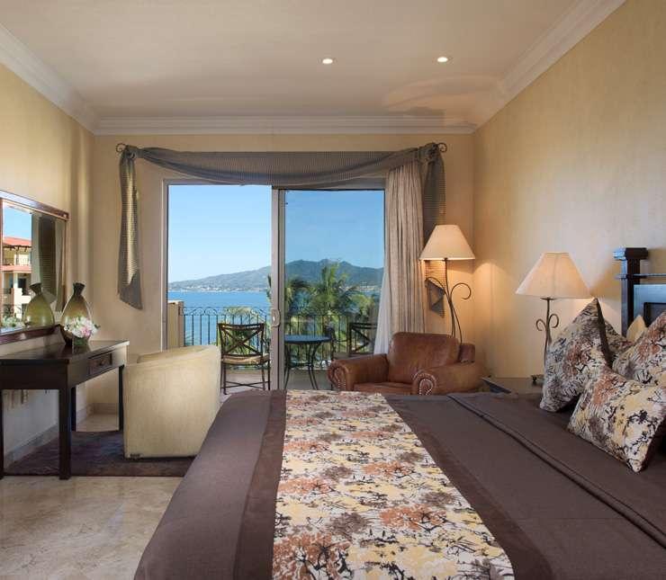 Villa La Estancia Riviera Nayarit Three Bedroom Suite Ocean