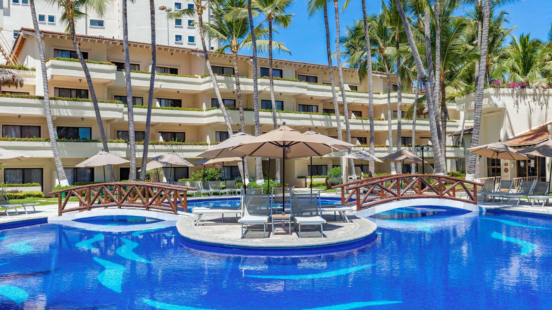 Optimizada villa del mar puerto vallarta pool 5