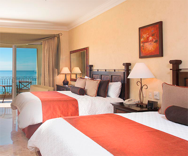 Villa La Estancia Riviera Nayarit Two Bedroom Suite