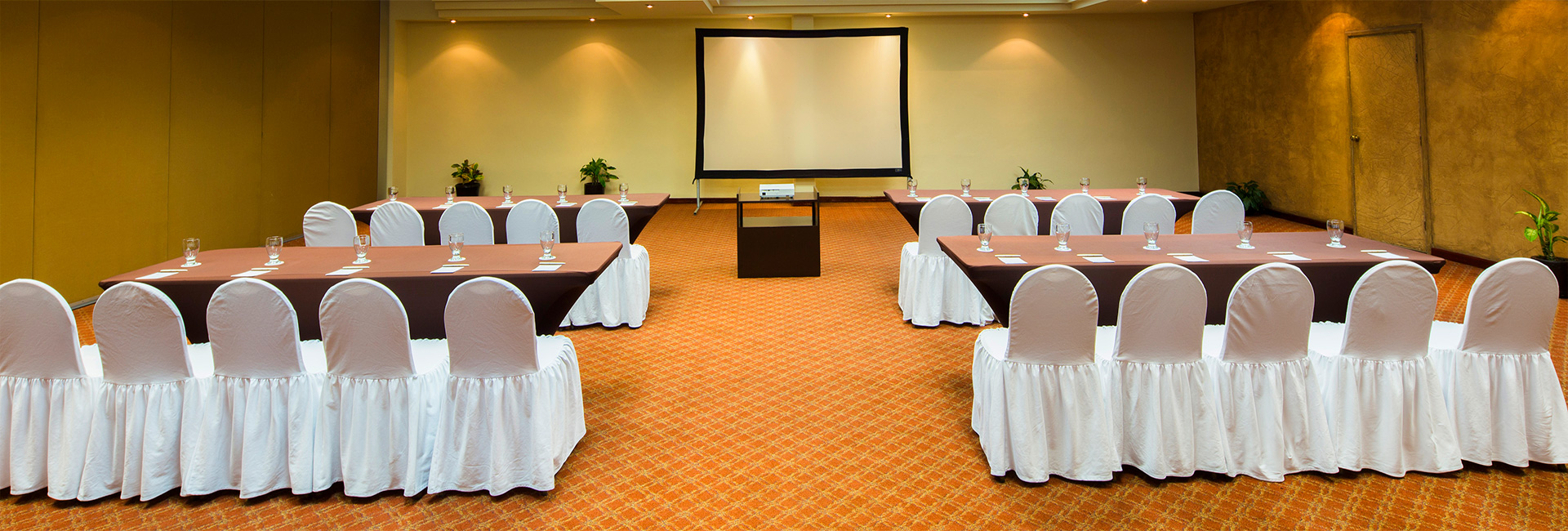 Meetings Facilities Cabo San Lucas Cochimie
