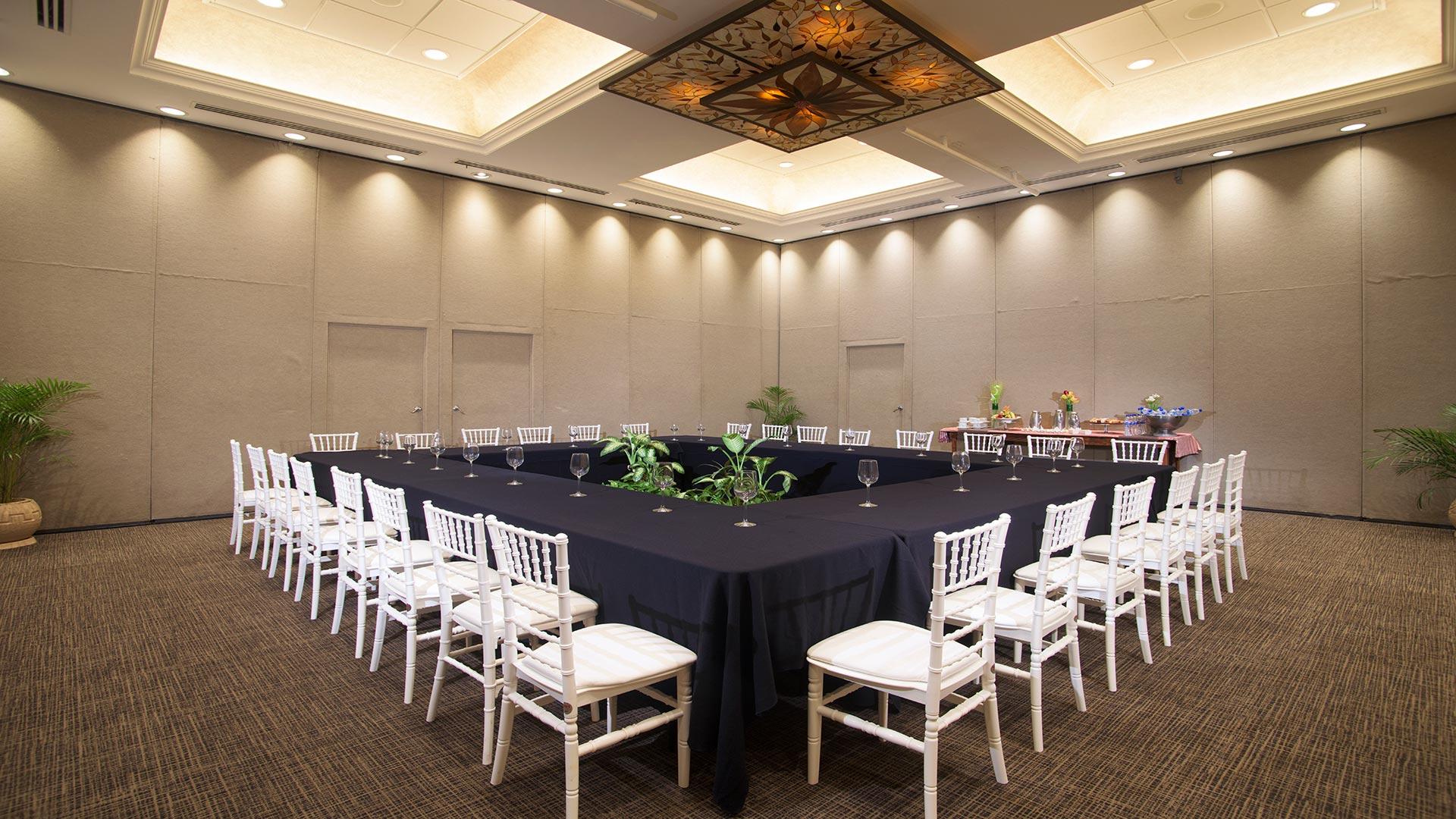 Villa la estancia riviera nayarit meeting facilities 7