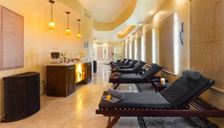 True Relaxation And A Harmonious State Of Wellbeing