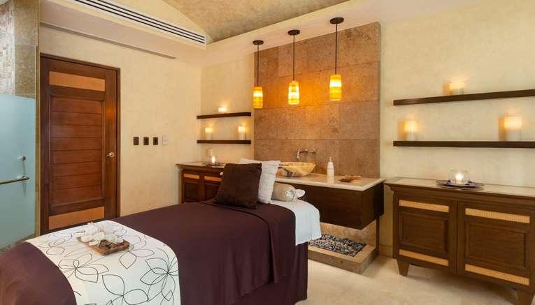 Villa La Estancia Riviera Nayarit Spa