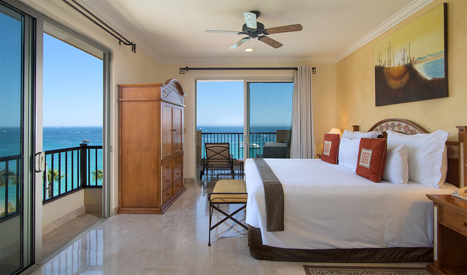 Villa Del Arco Cabo San Lucas Two Bedroom Suite